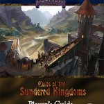 Cults of the Sundered Kingdoms Player's Guide (system agnostic)