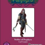 Nobles of Porphyra