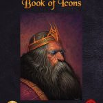 Book of Icons (13th Age)