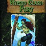 Four Horsemen Present: Hybrid Class - Fury