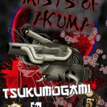 The Mists of Akuma - Tsukumogami (5e)