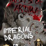 The Mists of Akuma - Imperial Dragons (5e)