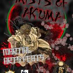 The Mists of Akuma - Martial Arts Feats (5e)
