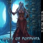 Drow of Porphyra - Xelusine, Sirens of Sin
