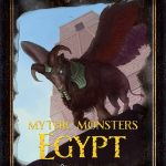Mythic Monsters: Egypt