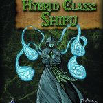 Four Horsemen Present: Hybrid Class - Shifu