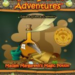 After School Adventures: Madam Margareth's Magic Potion