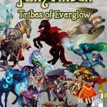 Ponyfinder: Tribes of Everglow