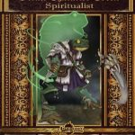 Occult Character Codex: Spiritualists