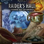 Into the Wintery Gale: Raider's Haul - Vikmordere Magic Item Compendium