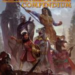 Advanced Races Compendium
