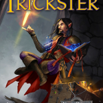 New Paths - The Trickster (Revised edition)