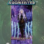 Psionics Augmented: Soulknives