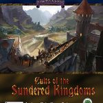 Cults of the Sundered Kingdoms (PFRPG/OSR)