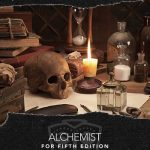 Alchemist (5e) (Revised Edition)