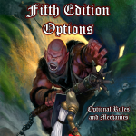 Fifth Edition Options: Optional Rules & Mechanics (5e)