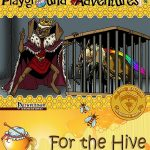 Fun & Facts: For the Hive!