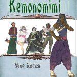 Kemonomimi - Moe Races