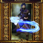 Occult Character Codex: Kineticist