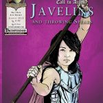 Call to Arms: Javelins and Throwing Spears