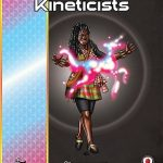 Everyman Options: Kineticist (Revised Edition)