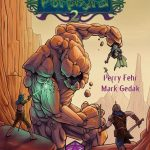 Monsters of Porphyra II