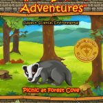 After School Adventures: Picnic at Forest Cove (Revised Edition)