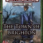 The Town of Brighton