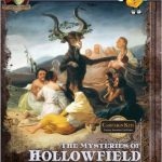 Campaign Kits: The Mysteries of Hollowfield
