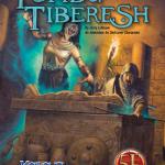 The Tomb of Tiberesh (5e)