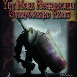 Four Horsemen Present: Yet More Horrifically Overpowered Feats