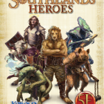 Southlands Heroes (5e)
