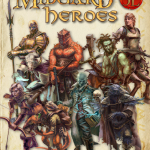 Midgard Heroes (5e)