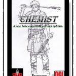 Chemist Base Class