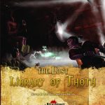 The Lost Library of Thoth