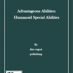 Advantageous Abilities: Humanoid Special Abilities (revised edition) (5e)