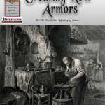 Fat Goblin Games Presents: Creating New Armors