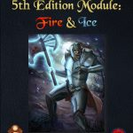Fire & Ice (revised edition) (5e)