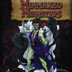 Four Horsemen Present: Minmaxed Monsters