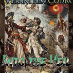 Veranthea Codex: Into the Veil