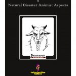 Class Expansions: Natural Disaster Animist Aspects