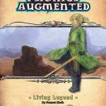 Psionics Augmented: Living Legend