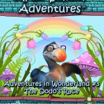 After School Adventures: Adventures in Wonderland #3 - The Dodo's Race (5e)