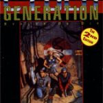 Cybergeneration 2027: The 2nd Edition