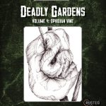 Deadly Gardens - Ophidian Vine (revised edition)