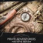 Pirate Adventures (5e)