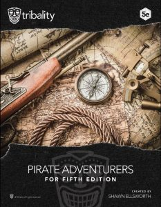 Nice, inexpensive pirate basics for D&D 5e