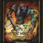 Mythic Monsters: Robots