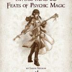 Mythic Mini: Feats of Psychic Magic