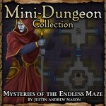 Mini-Dungeon: Mysteries of the Endless Maze
